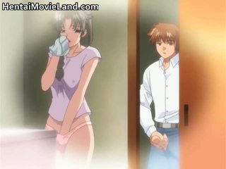 Two Great Anime Babes First Have Fun Part4
