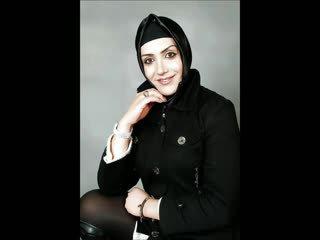 Turkish-arabic-asian hijapp ihalo photo 11