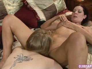 Madison young suck the cunt of hottie mom aku wis dhemen jancok