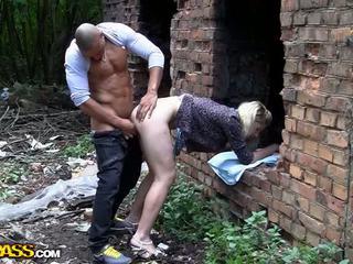 beste werkelijkheid sexfilms thumbnail, hq hete halen meisjes film, heet hot outdoor neuken scène