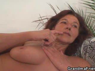all old, ideal grandma watch, check granny fresh