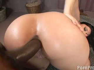 huge cock, babe, doggy style, anal