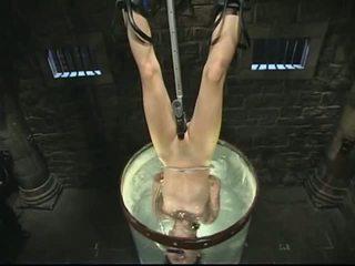 Vergavimas ir vanduo kankinimas