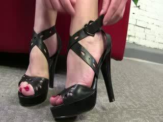 echt bbc scène, beste bizar gepost, voet tube