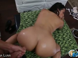 fresh brunette action, nice ass movie, nice reverse cowgirl