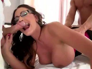 hardcore sex movie, group sex, big boobs