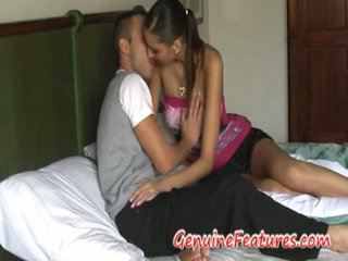 Real amator couples lovers having futand
