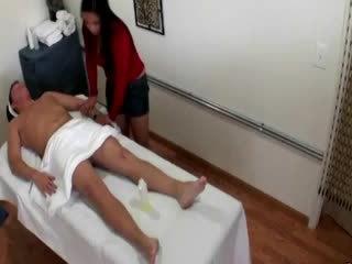 nice reality online, new masseuse full, masseur