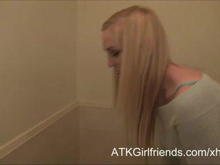 een blondjes mov, pov actie, gratis amateur kanaal