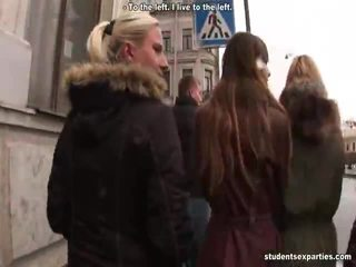 realiteit, meer tieners video-, ideaal partij meisjes