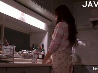 brunette hq, most japanese, fun blowjob