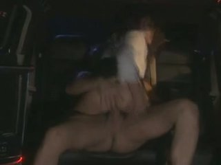 Moist Babe KayLani Lei Acquires Her Tiny Gap Pounded Hard In The Car