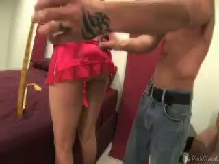 heet brunette mov, kindje seks, heet amateur