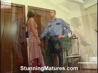 Chaud incroyable mûrit film starring virginia, jerry, adam