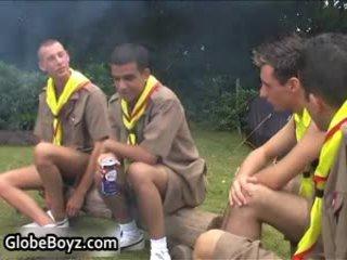 Great Looking Teen Gay Lads Fucking, Sucking, Jerking 15 By Globeboyz