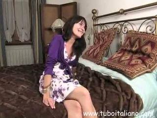kwaliteit gieten neuken, meest vrouw thumbnail, vol italiaans tube