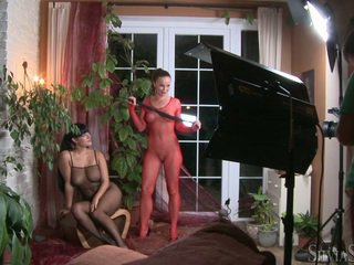 hq visnetten, groot lesbisch, pornstar