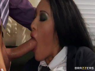 Oriental Student Cutie Jayden Lee Acquires Nailed In STeamy Hd Porn