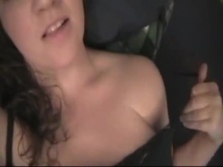 Stefani Wood Makes The Perverted Home Movie