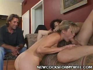 cuckold see, new mix any, wife fuck nice