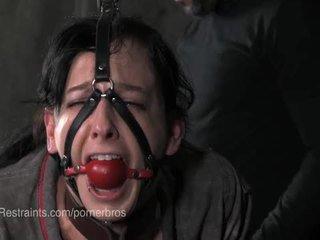 brunette most, watch torture hq, painful