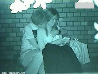 Couples Midnight Sex