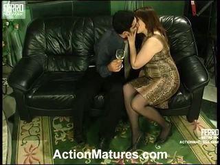 nominale hardcore sex, matures seks, meest mature porno