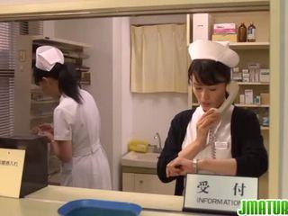 Aged Honey Eriko Likes Huge Shafting