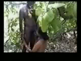 Savages Fucking Woman In A Jungle Video