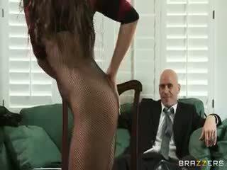 Fuck Me Hard, Bodyguard