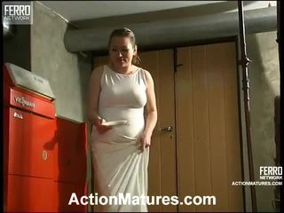 Sara And Mike Awesome Nasty Mature Film