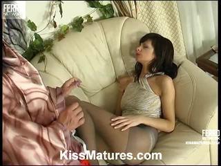 gratis lesbische seks, porno meisje en mannen in bed scène, euro porn kanaal