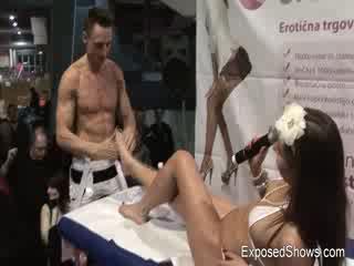 see striptease, any cast hot, new nextdoor all