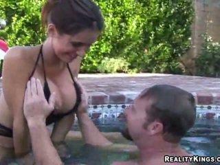 Onderwater porno