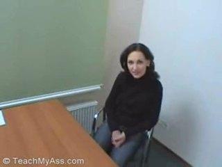 Učitelj porno