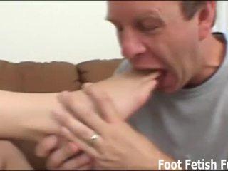 nominale footjobs, footfetish, foot-job vid