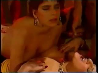 Aeróbic sexo