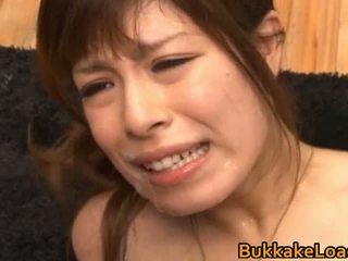 Chloe fujisaki ist die japanisch modell die