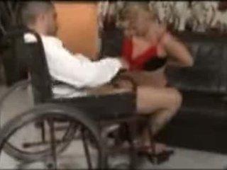 Handicap sex