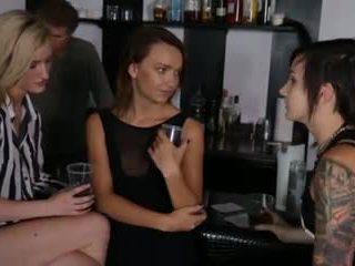 watch lesbians fucking, threesomes