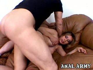 하드 코어 섹스, 사까시, 금발