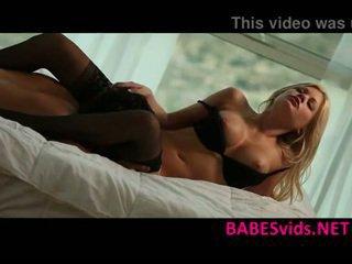 nieuw schoonheid video-, ideaal pervers gepost, plezier zoenen