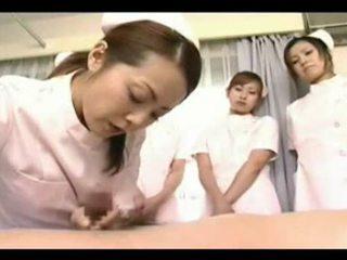 יפני nurses
