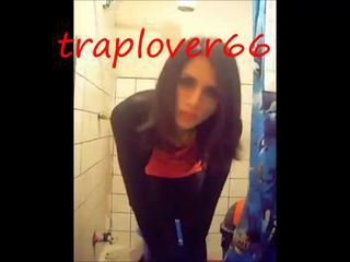 hot crossdresser vid, hq compilation, great homemade channel