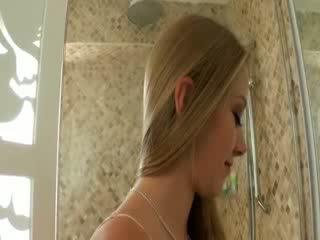 Fara tate chested blonda cutie exgirlfriend tries afară dur anal sex