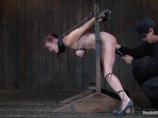 echt slavernij, vastgebonden-up porno, meer bondaged gepost