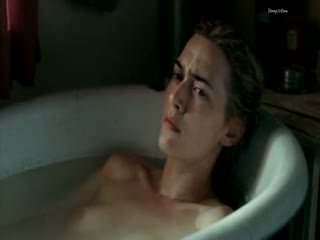 Kate Winslet Sex Scene From The Reader