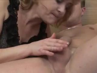 成熟, 肛门, 业余, 铁杆