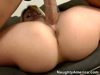 Horny Nanny Katarina Kat Acquires Her Sugary Muff Boned Deep Until She Acquires Jizzed