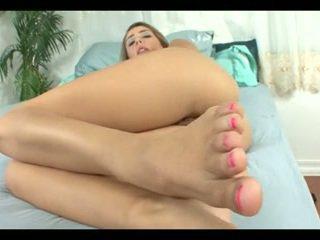 heetste voet fetish vid